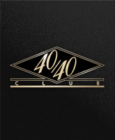 The 40/40 Club New Years Eve Bash - 2015