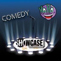Ha Ha Comedy Showcase 8:45PM