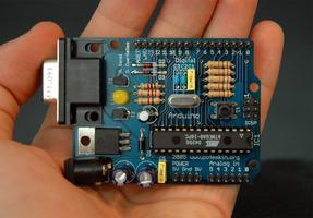 Beyond the Basics of Arduino