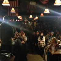 Underground Comedy at Capitol Lounge