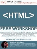 Basic Introduction to HTML