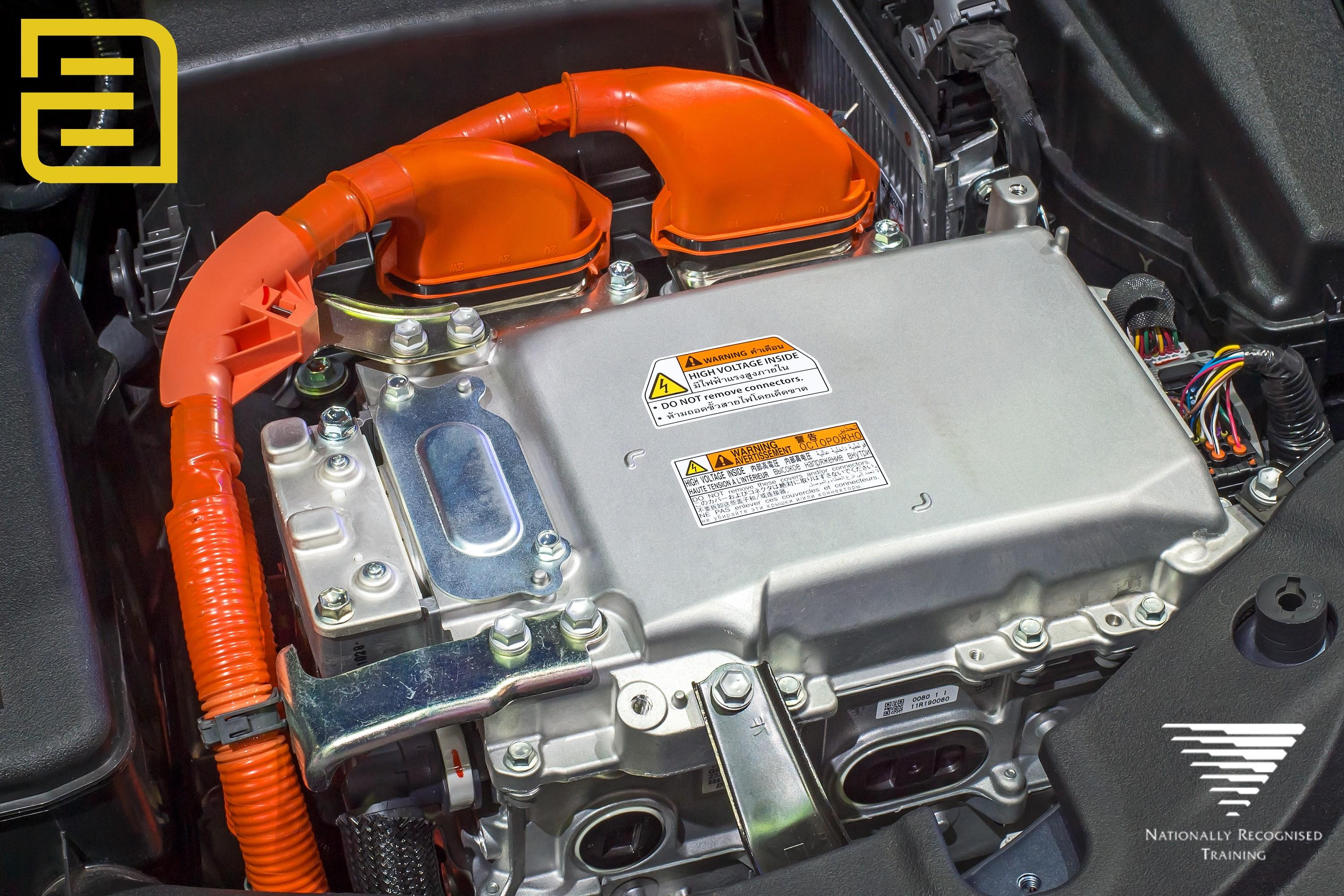 Hybrid and Battery Electric Vehicle Training (March)