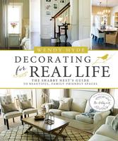Shabby Nest's Book Launch - Decorating For Real Life