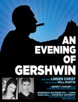 An Evening of Gershwin