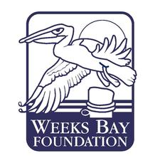 Weeks Bay Foundation logo