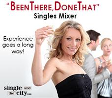 Afterwork Singles Mixer For Singles 40 And Over @INC...