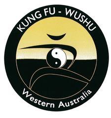 Kung Fu Wushu Western Australia logo