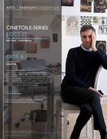 CINETOILE-SERIES 2014 - DIOR AND I