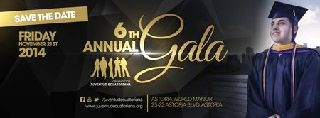 Ecuadorian Scholars Fund 6th Annual Gala
