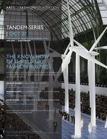 TANDEM-SERIES 2014 - THE KNOW-HOW OF THE LUXURY...