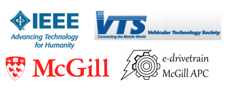 McGill-IEEE Symposium on Advanced Electric Vehicle...
