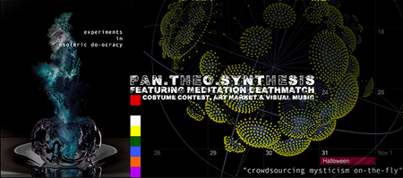 PAN.THEO.SYNTHESIS :: Crowdsourced Mysticism...