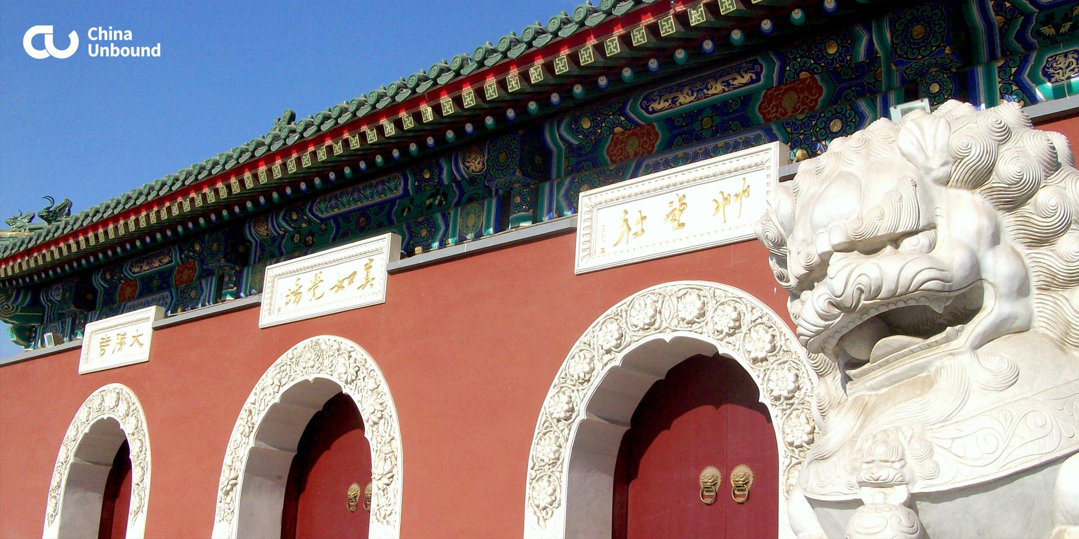 Beginner Mandarin 3 – More than surviving!