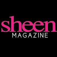 Sheen Magazine Men in Hollywood go Bare Chest for Breas...
