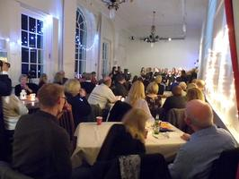 Wakefield Community Gospel Choir - Christmas Concert...