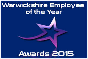 Warwickshire Employee of the Year Awards 2015