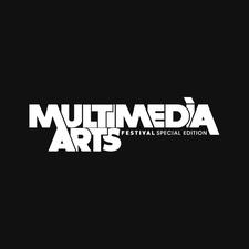 Multimedia Arts Festival logo