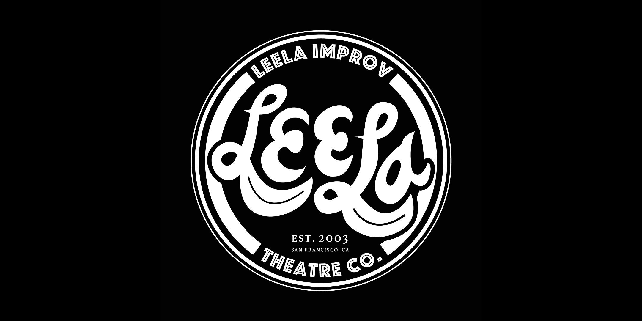 Monday Night Drop-In Improv Class (2020)