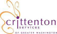 Crittenton Services of Greater Washington  logo