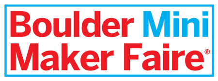 Boulder Mini Maker Faire 2015