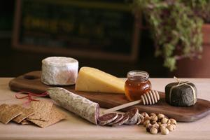 2014 Holiday Cheese and Wine Pairings