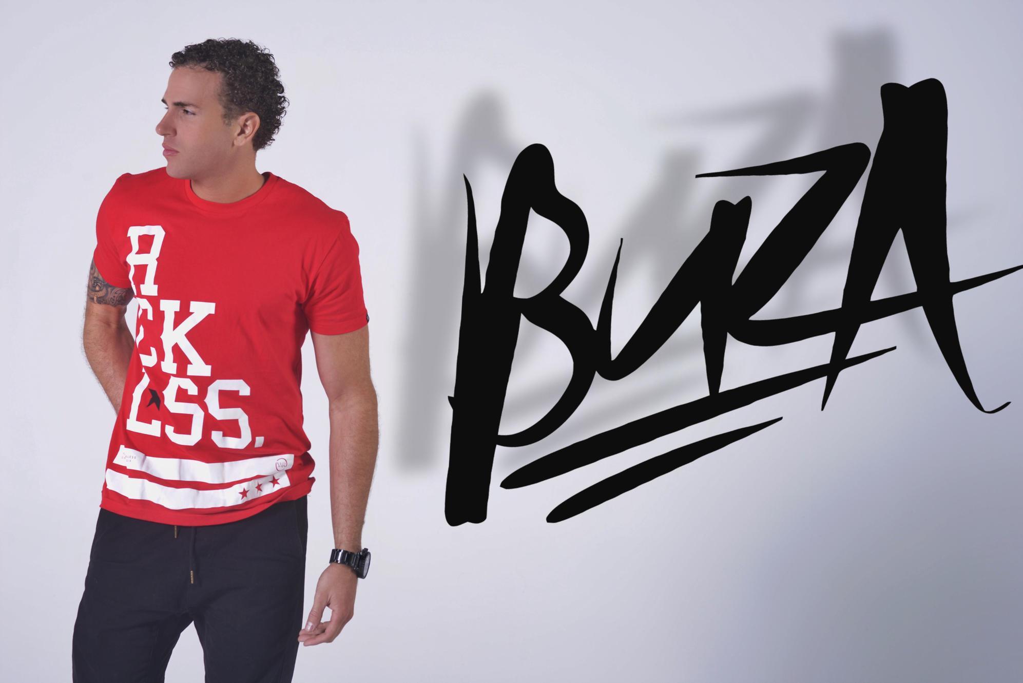 DJ BUZA Party Crawl