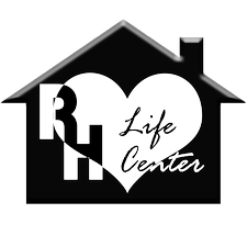 Redemption House Life Center logo