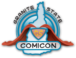 Granite State Comicon - September 28th - 29th, 2013