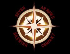 Seven Arrows Brewing Company logo