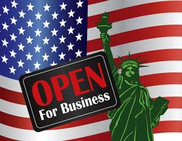Doing business in America