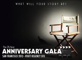 25-Year Gala, April 6th 2013 --- Special Dec12 Package...