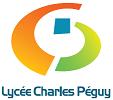 Lycée Charles Péguy à Gorges logo
