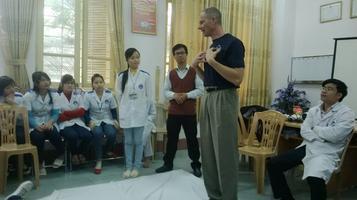 EMTs for Vietnam