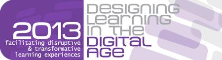 2013 Designing Learning in the Digital Age