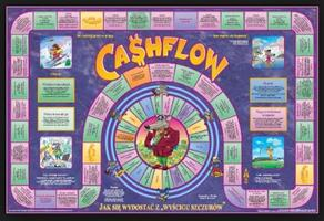 Manhattan Cash Flow 101 Game Night & Networking