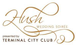 2015 Hush Wedding Soirée