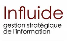 Influide, gestion stratégique de l'information