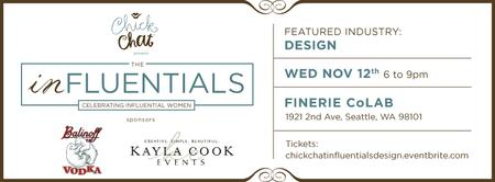 THE INFLUENTIALS ~ Celebrating Influential Women of...