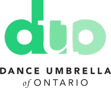Dance Umbrella of Ontario logo