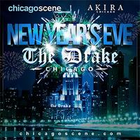 New Year's Eve 2015 Party at The Drake Hotel - Chicago...