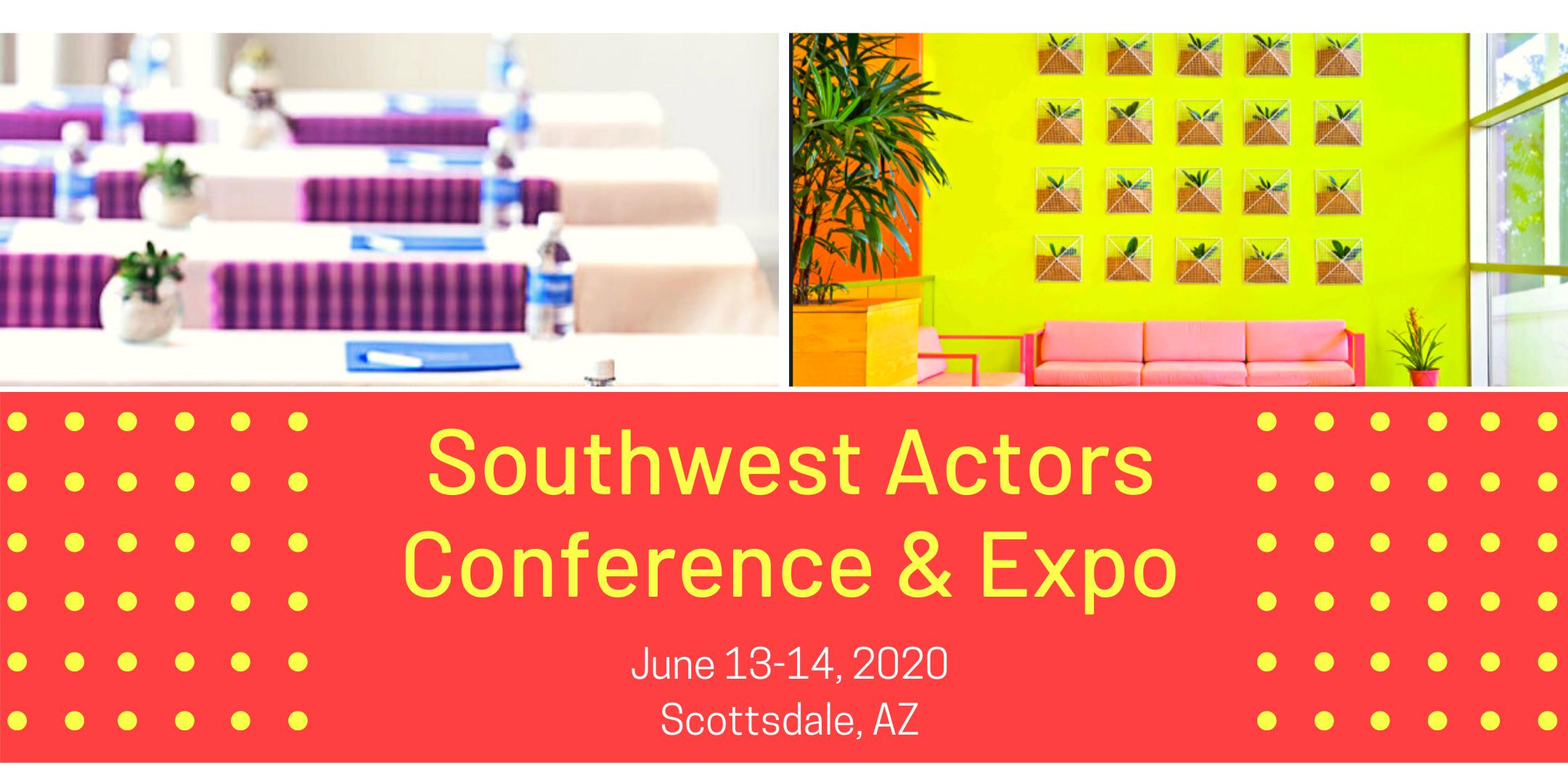 Southwest Actors Conference & Expo 2020