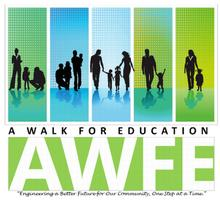 A WALK FOR EDUCATION-CHARLOTTE 2014