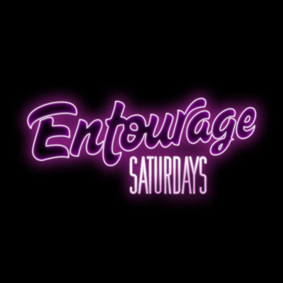 Entourage Saturdays @ Venu