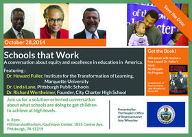 Schools that Work: A conversation about equity &...