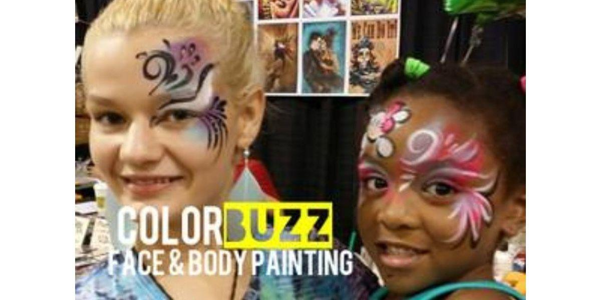 Basics of Cosplay/Face Painting Makeup (06-14-2020 starts at 10:00 AM)