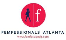Femfessionals Atlanta logo