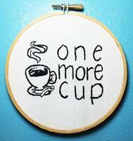 Hey Paul Studios Embroidery 101 Workshop