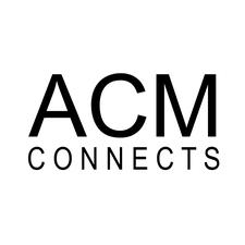 ACM Connects logo