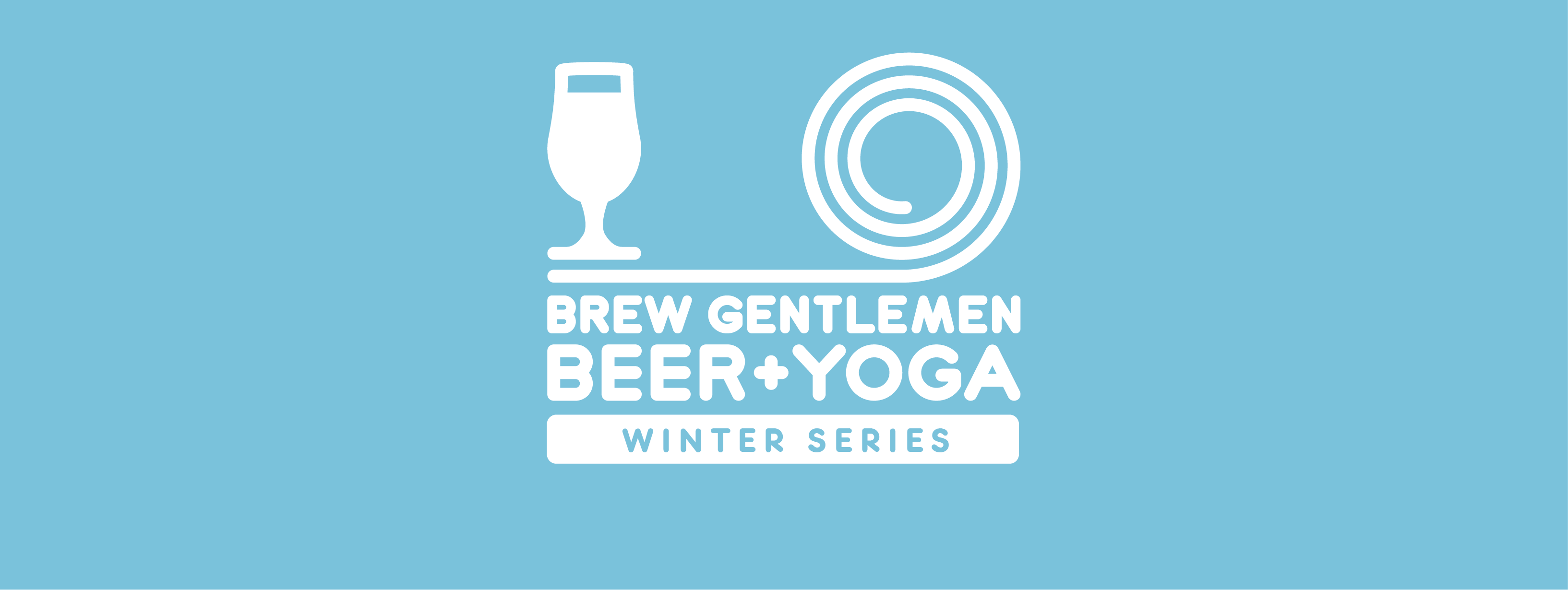 Beer + Yoga: Winter Series