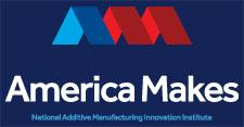 America Makes - National Additive Manufacturing Innovation Institute logo